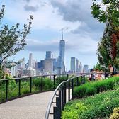 Little Island, Meatpacking District, Manhattan