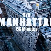 56+ Minutes Manhattan NYC Drone