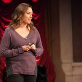 What I dug up from New York City's streets | Alyssa Loorya | TEDxNewYork