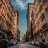 SoHo, Manhattan