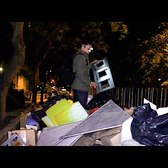 You Won't Believe All The Great Stuff NYC College Kids Throw Out