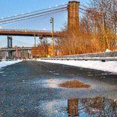 Brooklyn Bridge Park, Brooklyn Heights, New York