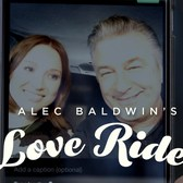 Vine-Ripened Love (ft. Ellie Kemper) | Alec Baldwin's Love Ride