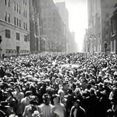 Vintage New York video - Vacation City 1940s