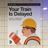 Service Update 1234567ACEBDFMGJZLNQRWS 👷🏻♂️👍🏻 #MTA #nycsubway