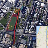 The Bronx May Get Its Own Lowline-Style Park at Abandoned Mott Haven Rail Tracks