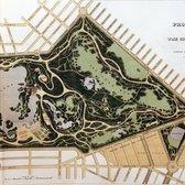 Prospect Park plan