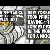 New York's First Fare Raise | BK Round Up