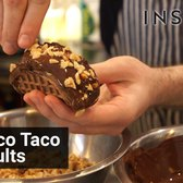 The Adult Choco Taco
