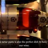 Kristalbelli NYC Restaurant Profile
