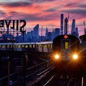 7 Train, Queensboro Plaza, Queens