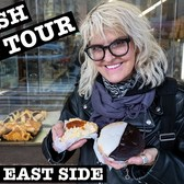 JEWISH FOOD TOUR: LOWER EAST SIDE, NYC