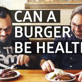 Can a Burger Actually Be Good For You?