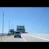 Tour the newly opened Bayonne Bridge roadway in 72 seconds