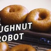 This Robot Makes Michelin Grade Doughnuts at Eleven Madison Park — Snack Break