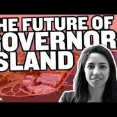 What's Happening On Governors Island?