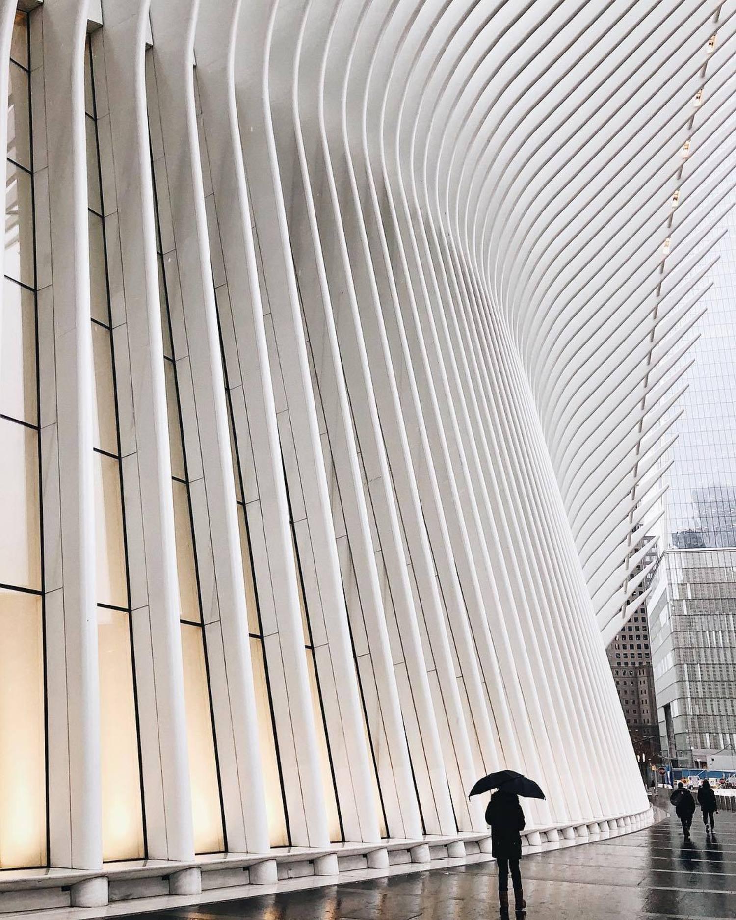World Trade Center Oculus, New York, New York
