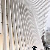 World Trade Center Oculus, New York, New York