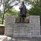 Dr. J. Marion Sims