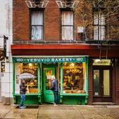 Vesuvio Bakery (Birdbath Bakery), Prince Street, SoHo, Manhattan