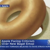 Bagel Emoji Backlash