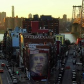 Williamsburg Brooklyn Skyline
