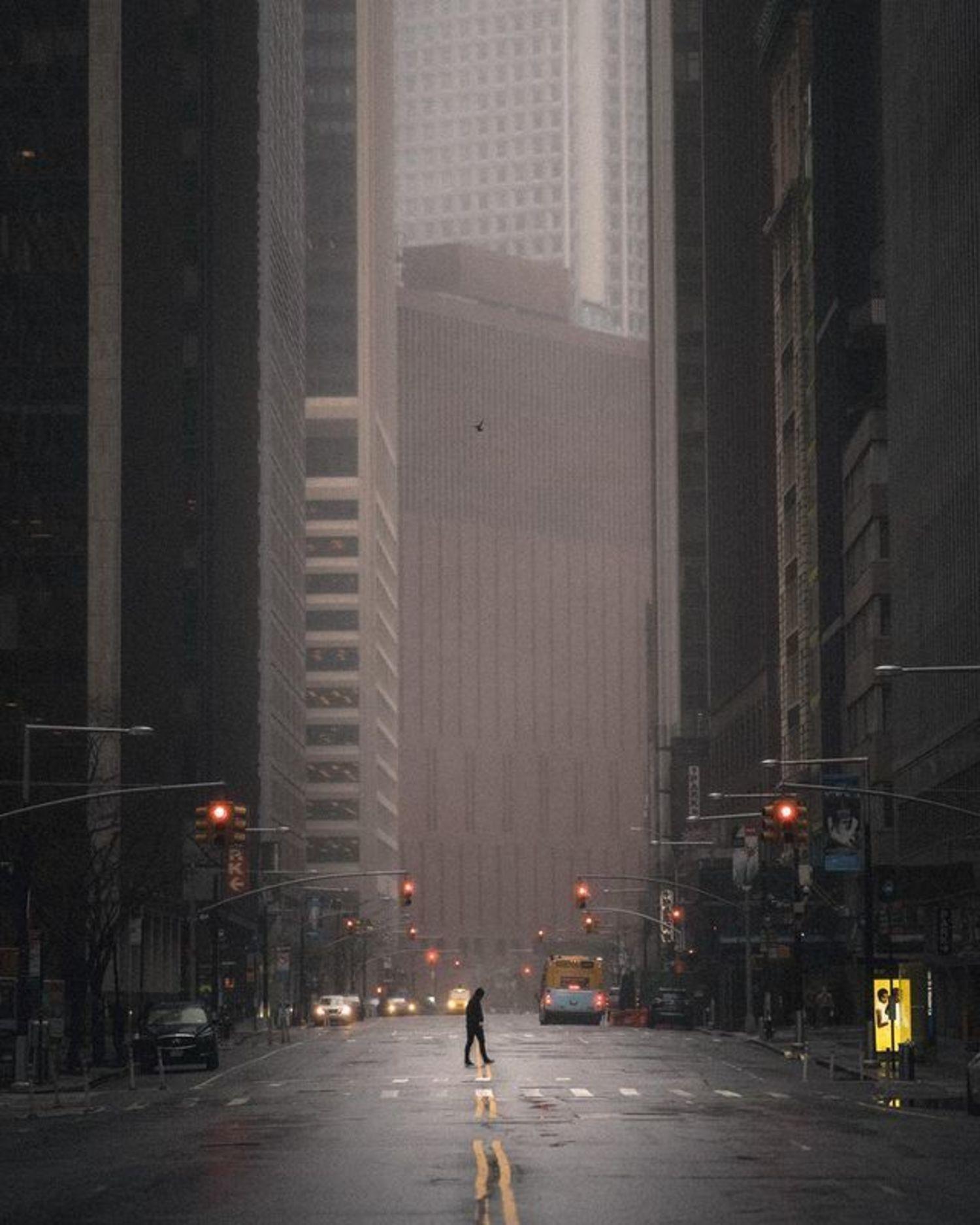 Financial District, Manhattan