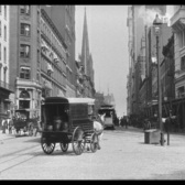 Broadway, New York (1896)