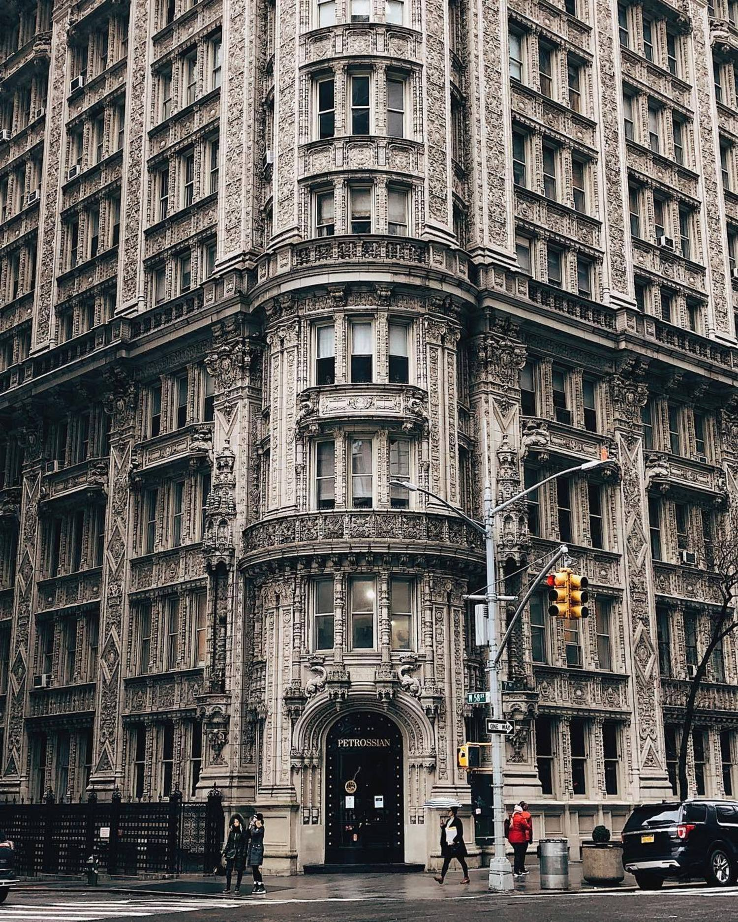 Courts Store New York: Tuesday, February 27th, 2018, Good Morning!