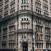 Alwyn Court, 58th Street and 7th Avenue, New York, New York