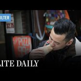 Meet The Guy Attempting To Eat At Every $1 Pizza Place In NYC [#NOFILTER] | Elite Daily