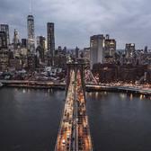 Photo by @dark.cyanide  #Brooklynbridge  #freedomtower  #oneworldtradecenter  #Brooklyn  #manhattan  #nyc  #nYnY  #NewYork  #newyorkcity  #what_i_saw_in_nyc