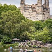 Central Park, New York. Photo via @newyorkcitykopp #viewingnyc