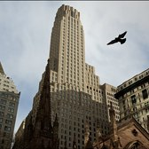 Tour an Art Deco Masterpiece | The Daily 360 | The New York Times