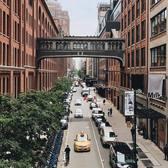 W 15th Street Skybridge, Chelsea, Manhattan