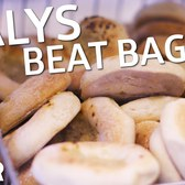 How The Oldest Bialy Bakery in the U.S. Makes Their Bialys
