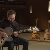 "MetCollects—Episode 7 / 2017: ""The Four Seasons"" Guitars"
