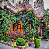 Bryant Park Grill, Bryant Park, Manhattan