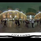 LifeThruVR: New York City in 360