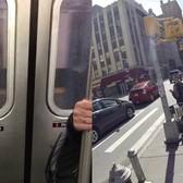 RACING THE MTA
