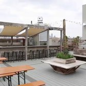NYC Spotlight: Outdoor Dining in Williamsburg