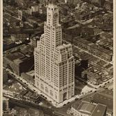 Williamsburgh Savings Bank Building, Downtown Brooklyn, 1929