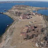 NYC's Mass Burial Ground, Hart Island