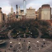 Union Square, Manhattan, New York