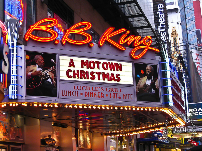 BB King's Club