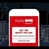 Stay Informed with Notify NYC