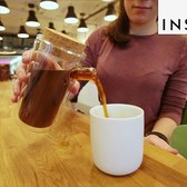 A cafe in NYC sells the most expensive cup of coffee in the US
