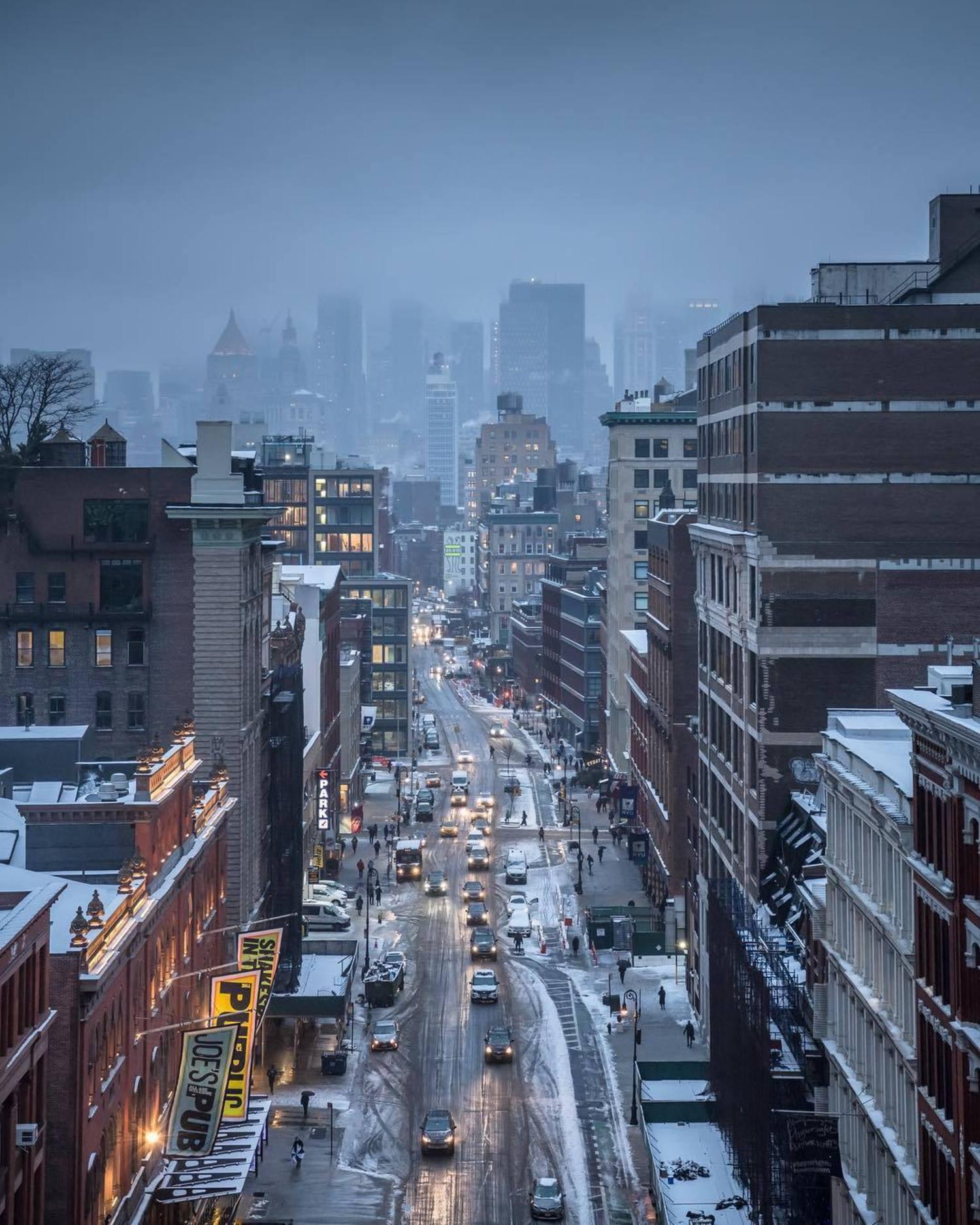 NoHo, Manhattan