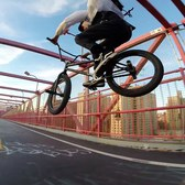 DailyCruise 2: BMX Weekend in NYC (GoPro)
