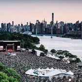 Governors Ball. New York, New York. Photo via @lanamercedezpr #viewingnyc